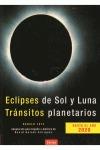 ECLIPSES DE SOL Y LUNA : TRÁNSITOS PLANETARIOS