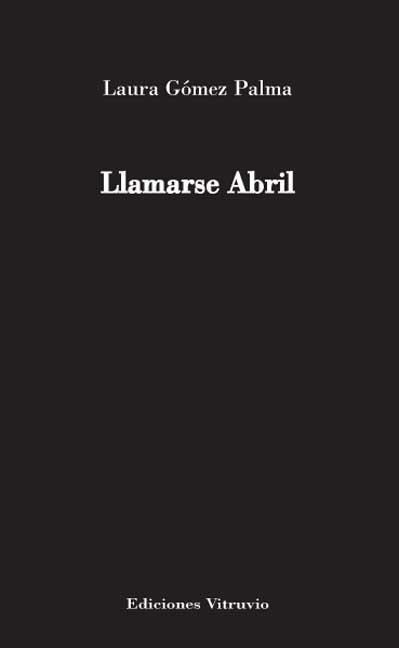 LLAMARSE ABRIL