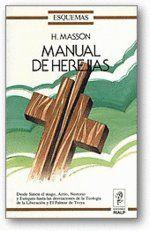 MANUAL DE HEREJIAS
