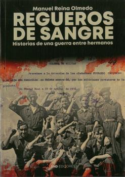 REGUEROS DE SANGRE.