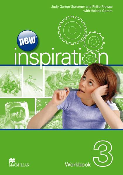 NEW INSPIRATION 3 WB