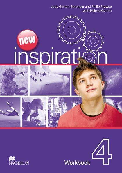 NEW INSPIRATION 4 WB