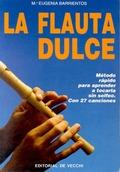 LA FLAUTA DULCE.