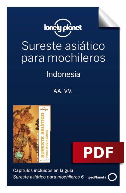 Sureste asiático para mochileros 6_4. Indonesia