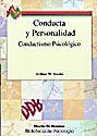 CONDUCTA Y PERSONALIDAD