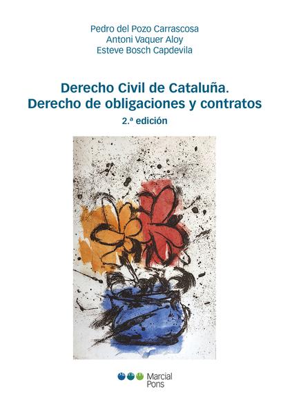 DERECHO CIVIL DE CATALUÑA                                                       DERECHO DE OBLI