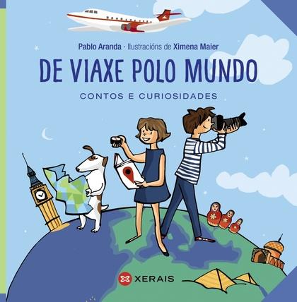 DE VIAXE POLO MUNDO.