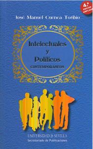 INTELECTUALES Y POLÍTICOS CONTEMPORÁNEOS