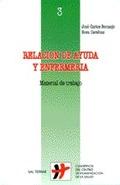 RELACION AYUDA Y ENFERMERIA