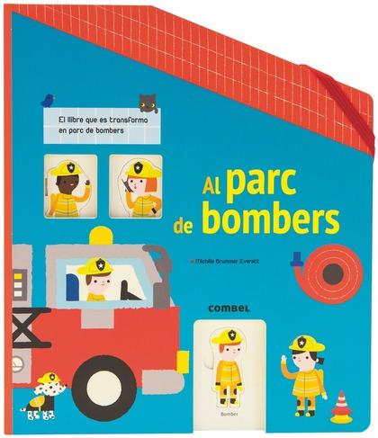 AL PARC DE BOMBERS