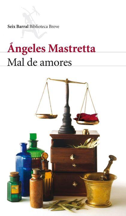 MAL DE AMORES.