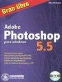 EL GRAN LIBRO DE PHOTOSHOP 5.5