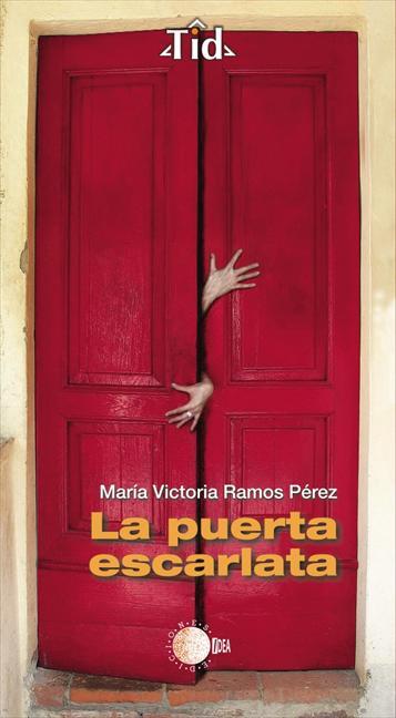 La puerta escarlata