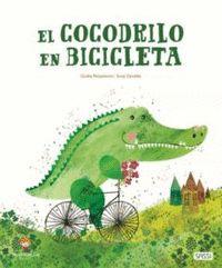 EL COCODRILO EN BICICLETA.