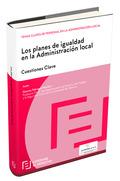 LOS PLANES DE IGUALDAD EN LA ADMINISTRACIÓN LOCAL                               CUESTIONES CLAV