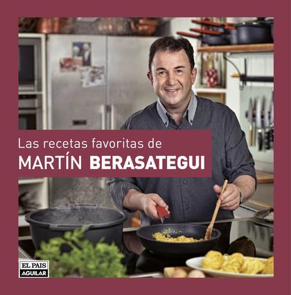 LAS RECETAS FAVORITAS DE MARTIN (DIGITAL
