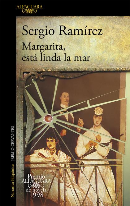 MARGARITA, ESTA LINDA LA MAR (DIGITAL)