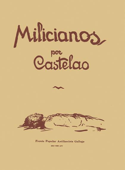 MILICIANOS (ALBUM).