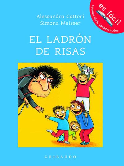 EL LADRÓN DE RISAS.