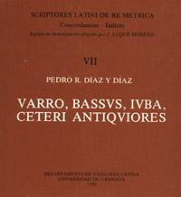 VARRO,BASSVS,IVBA,CETERI,VII