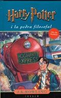 HARRY POTTER I LA PEDRA FILOSOFAL