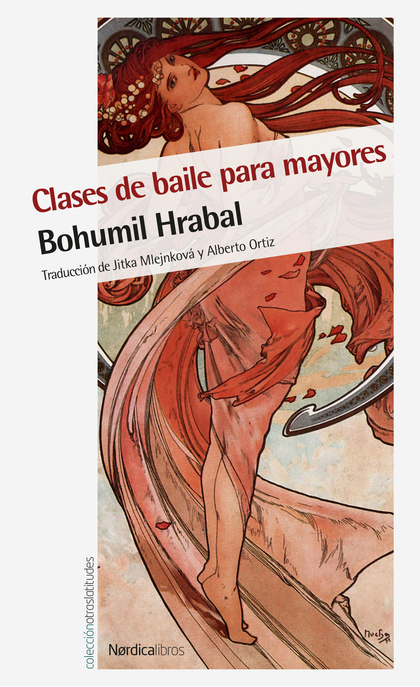 CLASES DE BAILE PARA MAYORES.
