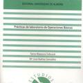PRÁCTICAS DE LABORATORIO DE OPERACIONES BÁSICAS.