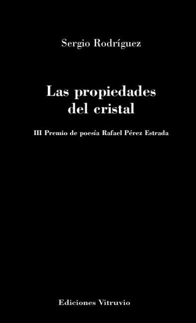 LAS PROPIEDADES DEL CRISTAL