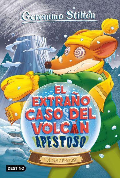 EL EXTRAÑO CASO DEL VOLCÁN APESTOSO.