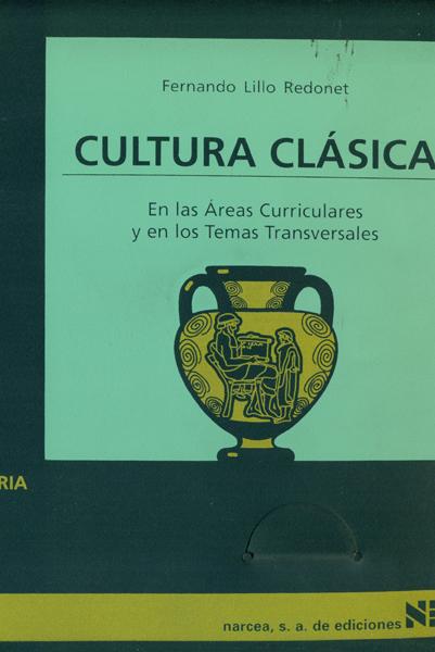 CULTURA CLASICA