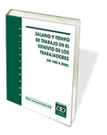 SALARIO Y TIEMPO DE TRABAJO EN EL ESTATUTO DE LOS TRABAJADORES