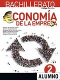 CÓDIGO BRUÑO ECONOMÍA DE LA EMPRESA 2 BACHILLERATO DIGITAL ALUMNO +.