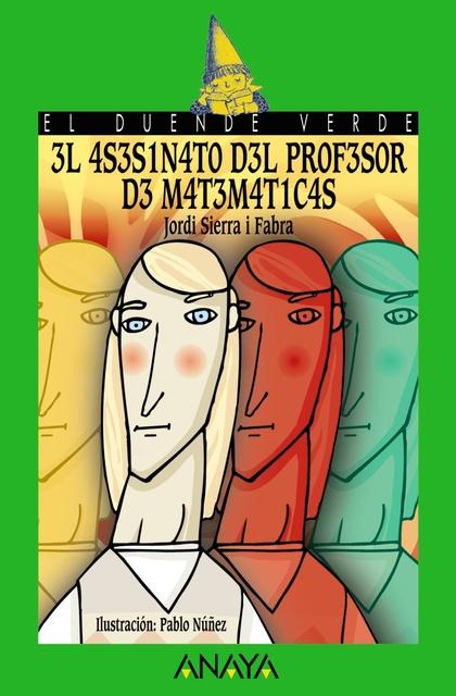 123. EL ASESINATO DEL PROFESOR DE MATEMÁTICAS