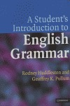 STUDENTS INTRODUCTION TO ENGLISH GRAMMAR