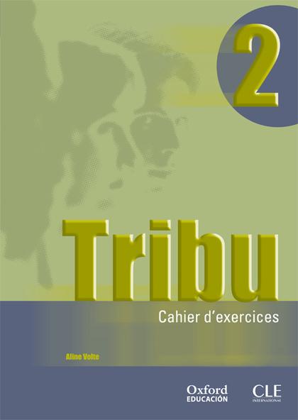 TRIBU, 2 BACHILLERATO CAHIER