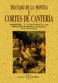 TRATADO DE MONTEA Y CORTES DE CANTERÍA