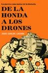 DE LA HONDA A LOS DRONES