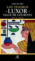 LOS TESOROS DE LUXOR Y EL VALLE DE LOS REYES