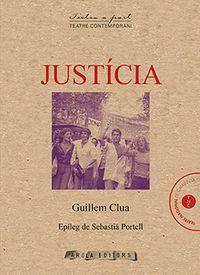 JUSTÍCIA (AROLA).