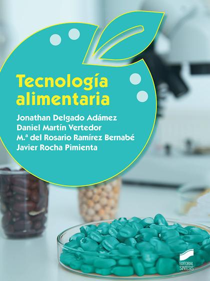 TECNOLOGIA ALIMENTARIA