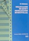 ORGANIZACION PROGAMACION ESTRUCTURADA