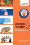 EJERCICIOS RESUELTOS DE ECONOMÍA. 376 EJERCICIOS RESUELTOS