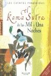 EL KAMASUTRA DE LAS MIL Y UNA NOCHES