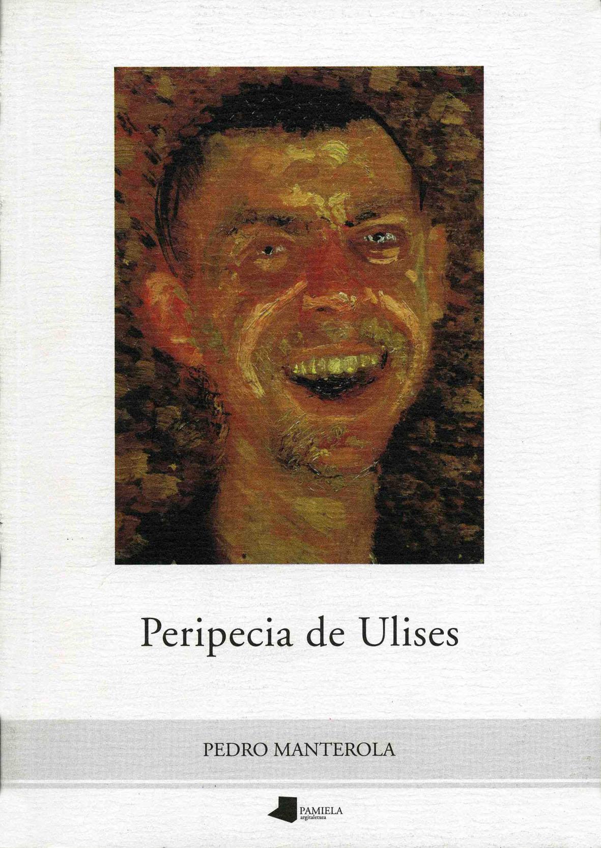 PERIPECIA DE ULISES