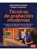 TÉCNICAS DE GRABACIÓN MODERNAS