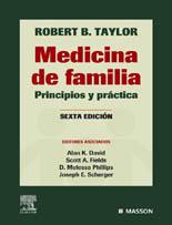 MEDICINA DE FAMILIA: PRINCIPIOS Y PRÁCTICA, 6ª ED.
