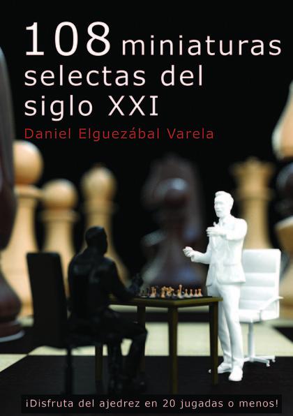 108 MINIATURAS SELECTAS DEL SIGLO XXI.