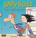 BABY BLUES 1, ADIVINA QUIÉN NO HA HECHO LA SIESTA