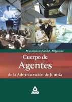 GRUPO DE AGENTES DE LA ADMINISTRACIÓN DE JUSTICIA. PROCEDIMIENTO JUDIC