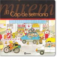 MIREM EL CAP DE SETMANA
